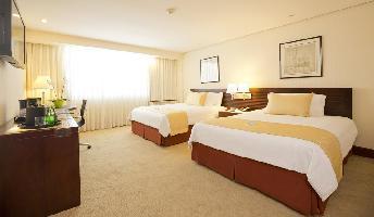 Hotel Eurobuilding Barinas