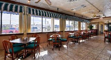 Hotel Americas Best Value Inn Downtown Las Vegas