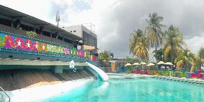 Laja Real Hotel