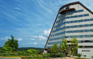 Hotel Eurobuilding Plaza Guayana