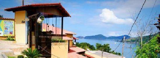 Hotel Pousada Costa Dos Corais