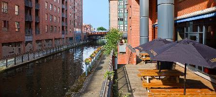 Hotel Jurys Inn Manchester