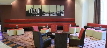 Hotel Jurys Inn Newcastle