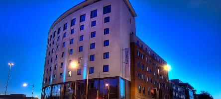 Hotel Jurys Inn London Watford