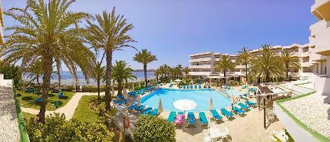 Playa Real Hotel