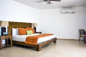 Koox Quinto Sole Hotel