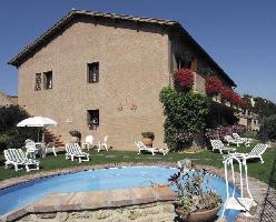 Hotel Casa Lari