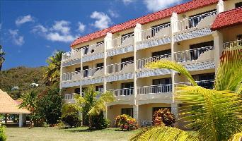 Hotel Radisson Grenada Beach Resort