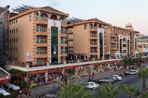 Tac Premier Hotel