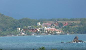 Hotel Brisas Sierra Mar / Galeones