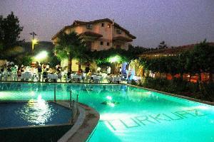 Turkuaz Garden Hotel
