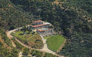 Manas Park Oludeniz Hotel