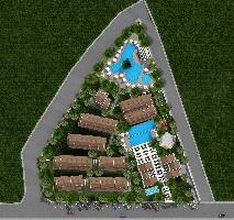 Hotel Sunshine Holiday Resort