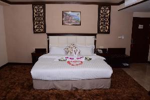 Hotel Rojina Amman