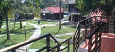 Hotel Aguas Claras