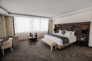 Hotel Grand Mogador City Center