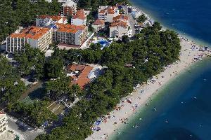 Hotel Horizont Baska Voda