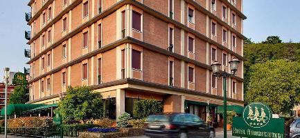 Hotel Ambasciatori Brescia