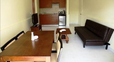 Aparthotel Soho