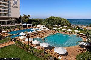 Hotel Divani Apollon Palace &thalass