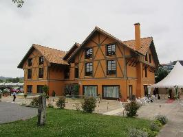 Hotel Aisia Derio