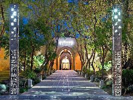 Hotel Pullman Marrakech Palmeraie