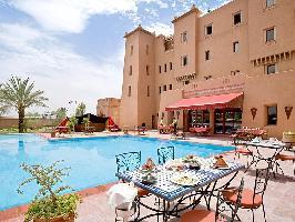 Hotel Ibis Ouarzazate