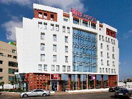 Hotel Ibis Casablanca Sidi Maarouf