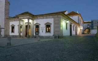 Hotel Pousada Convento De Evora