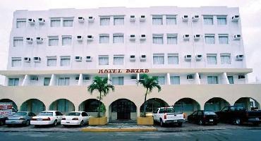 Hotel Batab Cancun
