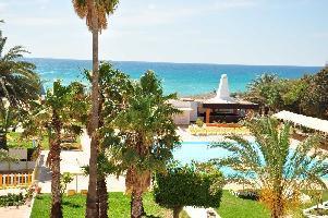 Hotel El Fell Hammamet