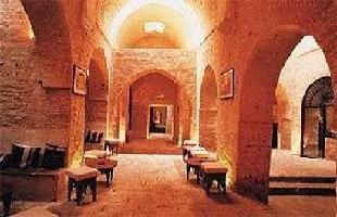 Hotel Kasbah Kairouan