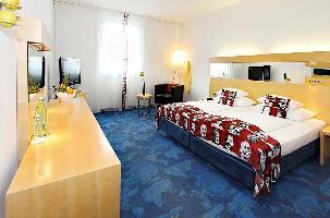Hotel Arcotel Allegra Zagreb