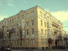 Eridan Hotel