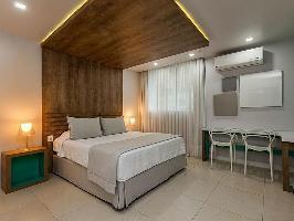 Hotel Rio Design