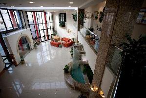 Hotel Club Salina Wharf Apartments