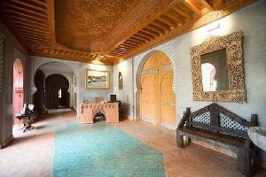 Hotel Riad Palais El Miria