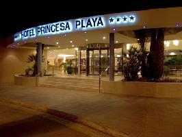 Princesa Playa Hotel And Apartamentos