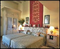 Hotel Domus Selecta Hacienda De Oran