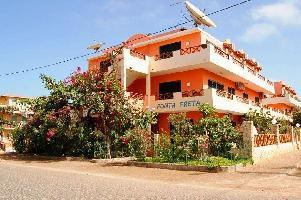 Hotel Ponta Preta Apts