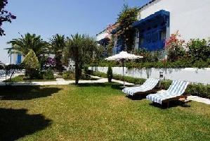 Hotel Dar Said Tunis