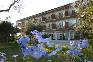 Hotel Elaia Garden
