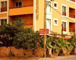 Hotel Porta Do Vento