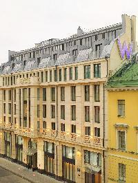 Hotel W St Petersburg