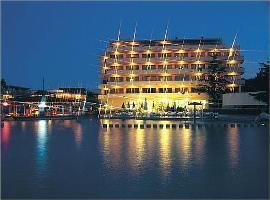 Hotel Parkhotel Continental Prima