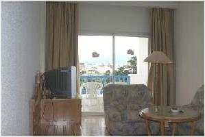 Hotel Ezzahra Dar Tunis