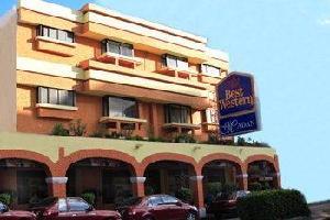 Hotel Best Western Madan