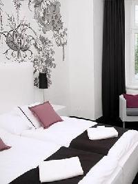 My Hotel Apollon Prague