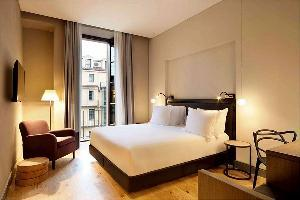 Hotel Nh Collection Torino Piazza Carlina