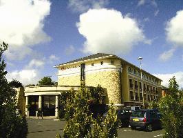 Ramada Davincis Hotel